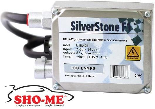 ru^^Блок розжига SilverStone##